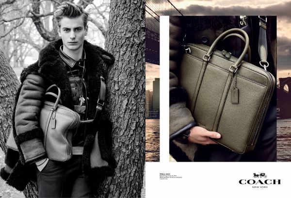 Trendy Bags for Men -1